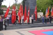 Sinop'ta 19 Mayıs Coşkusu