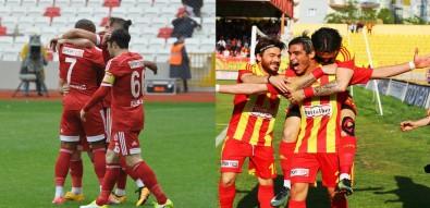 Sivas'ta Şampiyonluk Maçı