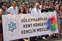 GENÇLİK MECLİSİ - Süleymanpaşa Gençlik Kampı Kapılarını Açtı