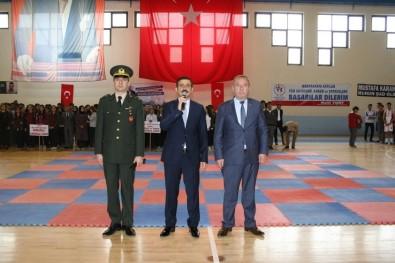 Sungurlu'da 19 Mayıs Coşkusu