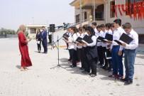 CEYLANPINAR - Suriye Sınırında 19 Mayıs Coşkusu