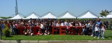 Tedfest Adana'da Öğretmen Ve Öğrencileri Buluşturdu