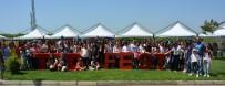 MISYON - Tedfest Adana'da Öğretmen Ve Öğrencileri Buluşturdu