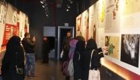 ŞEHİR MÜZESİ - Trabzon Şehir Müzesi 61 Bin Kez Ziyaret Edildi