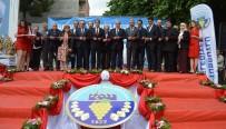 KÜLTÜR TURIZMI - Turgutlu Belediyesi Kent Müzesi Kapılarını Açtı