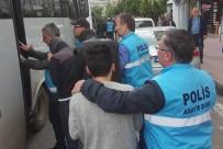 FUHUŞ OPERASYONU - Türkiye'nin En Büyük Fuhuş Operasyonuna 18 Tutuklama