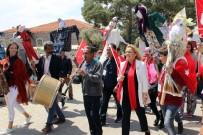 KORKULUK - Türkiye'nin En Eğlenceli Festivali Başladı