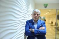 VARİS HASTALIĞI - Varislere 'Köpükle Püskürtme' Dönemi