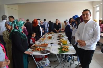 Yenişehir'de Lezzetler Yarıştı