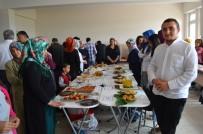 ÇıTAK - Yenişehir'de Lezzetler Yarıştı