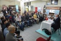 AHMET ŞİMŞİRGİL - Yıldırım'da Kıraathane Kültürü Yaşatılıyor