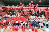 KEMAL YURTNAÇ - Yozgat'ta 19 Mayıs Coşkuyla Kutlandı