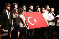 Zeytinburnu'nda 2'Nci Liseler Arası Spor Turnuvaları Ödül Töreni Gerçekleştirildi