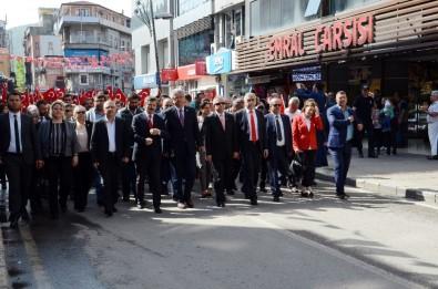 Zonguldak'ta Bayram Coşkusu