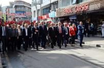 GENÇLİK VE SPOR İL MÜDÜRÜ - Zonguldak'ta Bayram Coşkusu