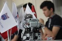 TRAFİK IŞIĞI - ABD'deki robot yarışlarına Türk öğrenciler damga vurdu