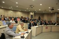 EROL AYDIN - Adapazarı Belediyesi Mayıs Ayı Meclisi Yapıldı