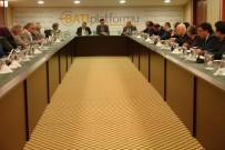DEMOKRATİKLEŞME - AKPM'nin Aldığı Karar Batı Platformu'nda Masaya Yatırıldı