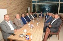 UMUTLU - Aksaray'da Sultanhanı Bölgesi Tarım Ve Hayvancılık İstişare Toplantısı Yapıldı