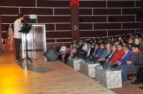 RADYO PROGRAMCISI - Akşehir'de Şiir Ve Türkü Dinletisi Düzenlendi