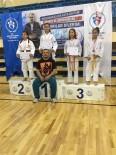 ALI ÖZDEMIR - Bartınlı Judocular Bilecik'ten 3 Madalya İle Döndü