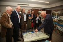 ORHAN ALKAYA - Başkan Altınok Öz Açıklaması 'Kartal Sanat Ve Kültürün Merkezi Olacak'