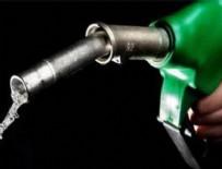 MOTORIN - Benzin ve otogaza indirim