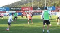 QUARESMA - Beşiktaş Derbi Hazırlıklarını Sürdürdü