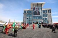 KUTLU DOĞUM HAFTASı - Beyşehir'de Kültür Ve Yaşam Merkezi Hizmet Vermeye Başladı