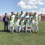 AMATÖR LİG - Bilecik 2. Amatör Lig'de Gökpınar Spor Ve  Bozüyük İçköy Spor Liderliğe Yükseldi