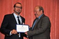 BİLİM AKADEMİSİ - Bilim Akademisi'nden Anadolu Üniversitesi Öğretim Üyesi Doç. Dr. Cem Sevik'e Ödül