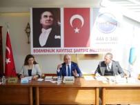 ULUSAL EGEMENLIK - Büyükçekmece'deki Meydanın Adı Oy Birliğiyle Atatürk Meydanı Oldu