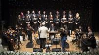 MEHMET TIRYAKI - Büyükşehir'den Bahar Konseri