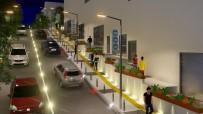 MOLLA FENARI - Büyükşehirden Gördes'e Yepyeni Bir Proje