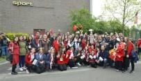 AHMET ATAÇ - Çocuk Senfoni Orkestrası Belçika'da 3'Üncü Oldu