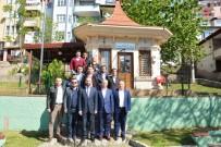 TEVFİK FİKRET - Çukurbağ'da Mahalle Gezisi