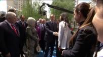 MEHMET ALI ŞAHIN - Cumhurbaşkanı Erdoğan, 33 Ay Sonra AK Parti'de
