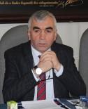 AHMET DEMIRCI - Demirci, '1 Mayıs Zonguldak'a Yakışır Şekilde Geçti'