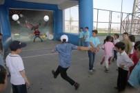 KOCABAŞ - Denizli'de, İlkokul Öğrencileri İçin Şenlik