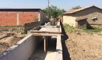 Dibekdere'de Islah Çalışmasında Sona Yaklaşıldı