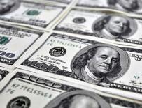 DOLAR KURU - Dolar/TL 4 ayın en düşük seviyesini gördü