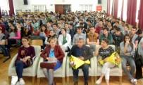 GİYİM MAĞAZASI - Edremit'te Kariyer Günleri