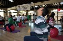 YOGA EĞİTMENİ - Engelleri Yoga Ve Pilates Yaparak Aşıyorlar
