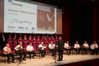 GEBZELI - GEMUT'tan Kulakların Pasını Silen Konser