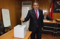 MECLİS BAŞKANLIĞI - İl Genel Meclis Başkanı Erdoğan Oldu