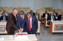 SERKAN YILDIRIM - İl Genel Meclisi Mayıs Ayı 1'İnci Birleşiminde 2 Gündem Maddesi Görüşüldü