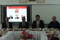İl Milli Eğitim Müdürü Şevket Karadeniz Açıklaması 'Devlet Okulları Kırşehir Genelinde Özel Okullara Oranla Daha Güçlü'