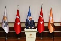 İKİNCİ SINIF VATANDAŞ - İlk 'Partili Cumhurbaşkanı' Erdoğan'dan Tarihi Konuşma