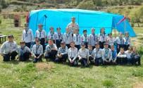 TERMAL TURİZM - İlkokul Öğrencilerinin Çadırlı İzci Kampı