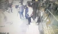 OKMEYDANı - İstanbul'da Çamaşır Kavgası Kanlı Bitti